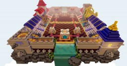 Clash Royale - Legendary Arena Minecraft Map & Project