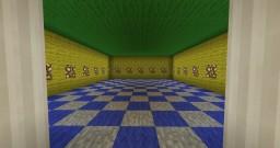 UnderGround Lab Minecraft