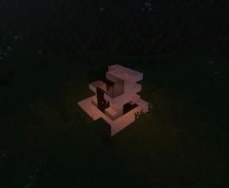 Mini home (3x3) Minecraft Map & Project