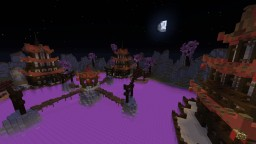 Oriental spawn Minecraft Map & Project