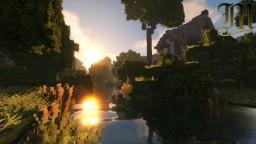 Mirrasil - Fantasy Roleplay Minecraft Server