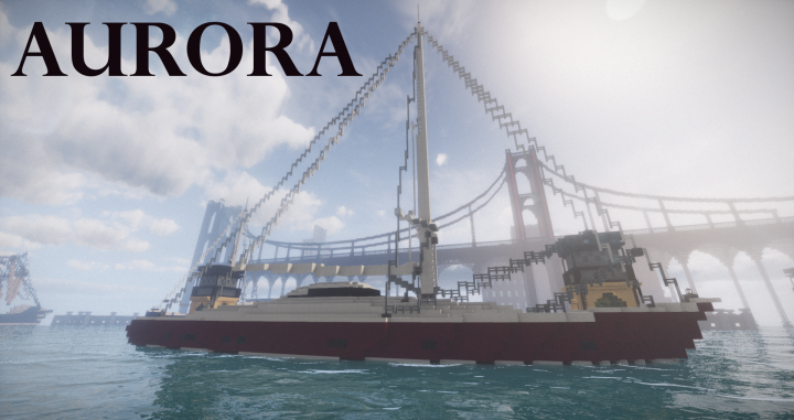 Popular Server Project : Aurora