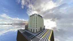 2 King William Street - project Adelaide Minecraft Map & Project