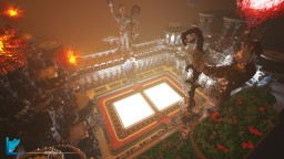LuxStudios Build Battle Arena   DOWNLOAD AVAILABLE   Minecraft Map & Project