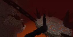 Cauldera PvP  Arena Minecraft Map & Project
