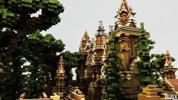 Medieval Spawn [Download] Minecraft Map & Project