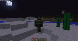 Critter Control Command Creation Minecraft Map & Project
