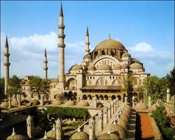 Ottoman palace Minecraft Map & Project