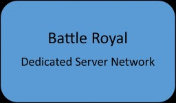 Craft Royal | Dedicated Battle Royal Network | Fun | Strategic | Custom Minecraft Server