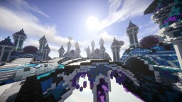 Supreme Obsidian Minecraft