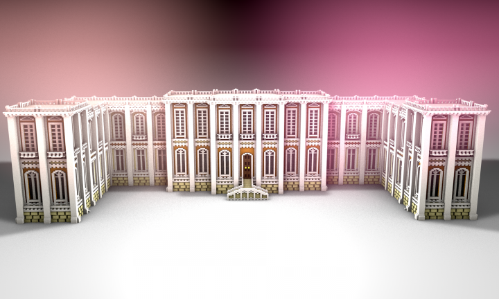 "Popular Project : ""Sucinum"" Palace [DOWNLOAD]"