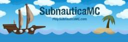 SubnauticaMC Minecraft Server