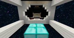 Battleship minigame Minecraft Map & Project