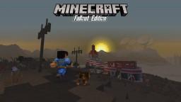 Fallout Mash-Up Minecraft