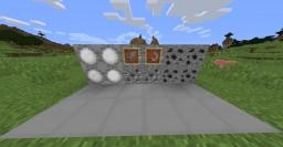 Extra Ores Mod Minecraft Mod