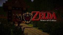[1.8.9] ZeldaMinecraftEdition Minecraft Map & Project