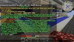 How To Use Factions Minecraft Blog Post