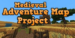 Medieval and Fantasy Adventure Map Project Minecraft Map & Project