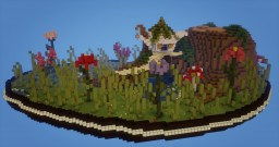 Field full of life Minecraft Map & Project