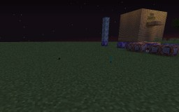 Energy Sword Resource Pack Minecraft Map & Project