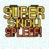 Super Snow Spleef! Minecraft Map & Project