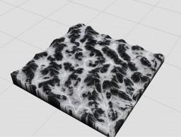 Snow Mounts Minecraft Map & Project