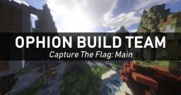 CTF Main Minecraft Map & Project