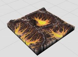 hot potato Minecraft Map & Project