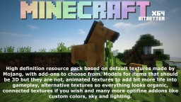 Bit Better 1.12..2 Minecraft Texture Pack