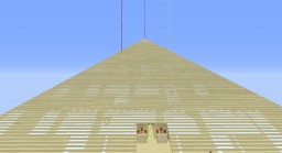 Egyptian Complex Minecraft Map & Project