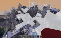 City of Glass Minecraft Map & Project