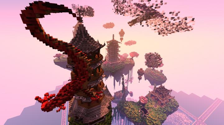 Popular Server Project : Asian Fantasy Valley - Wasure rareta tani