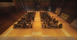 Kaisei Academy Roleplay Minecraft Map & Project