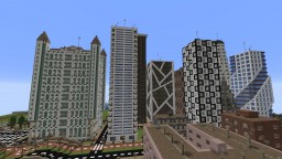 VeroDale v3.0 - A Big Minecraft Project (Download V3.0 Now Available) Minecraft Map & Project