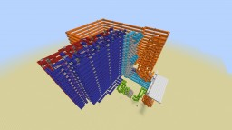 Minecraft animation program Minecraft Map & Project