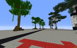 Treepack 2 tips [ FREE ] Minecraft Map & Project