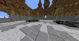 Spawn Map Minecraft Map & Project