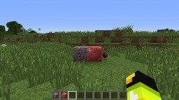 Flat's Ruby Faithful Textures Minecraft Texture Pack