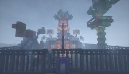 Jokerland Creative/survival mini-boss map Minecraft Map & Project