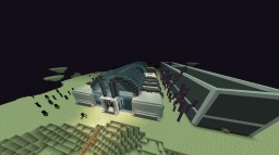 Mob Museum (beta) Minecraft Map & Project