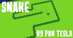 SNAKE Minecraft Map & Project