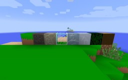 Draw on Minecraft Texture Pack