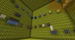 uspeakable parkour Minecraft Map & Project