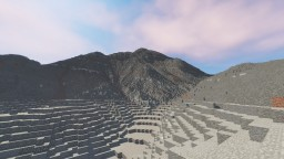 montain 750x750 Minecraft Map & Project