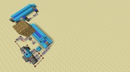 Mumbo Jumbo Self Creating Redstone Minecraft Map & Project