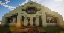 "Royal khayr shipyard [""Egyptian"" build] Minecraft Map & Project"