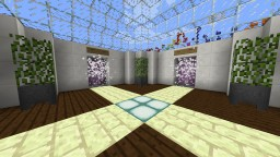 MEGA Rage Parkour Minecraft Map & Project
