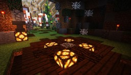 Christmas login lobby - Free Download Minecraft Map & Project