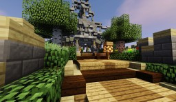 Mini game hub/lobby + free Download Minecraft Map & Project