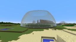 Bio Dome Minecraft Map & Project
